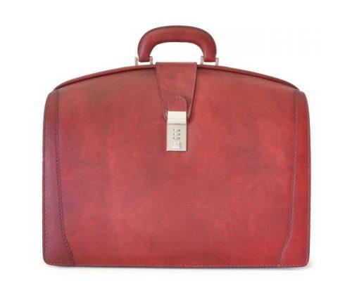 Briefcase Pratesi Brunelleschi Bruce Advanced