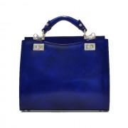Женская сумка Pratesi Anna Maria Luisa de' Medici Radica