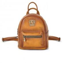 Кожаный рюкзак Pratesi Montegiovi