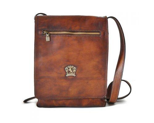 Наплечная мужcкая сумка Pratesi Vinchi