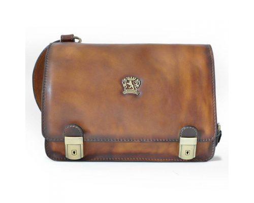 Наплечная мужская сумка Pratesi Pitigliano