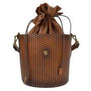 Женская сумка-ведро Pratesi Secchiello Bruce