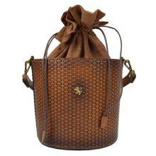 Woman Bag Pratesi Secchiello Bruce