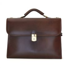 Briefcase for laptop Pratesi Da Verrazzano