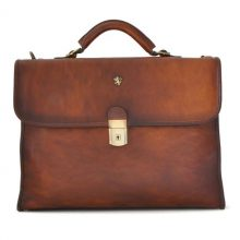 Briefcase for laptop Pratesi Da Verrazzano Bruce