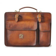 Briefcase Pratesi Milano Big
