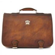 Soft briefcase Pratesi Secchieta