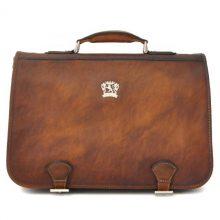 Soft briefcase Pratesi Secchieta Final sale!