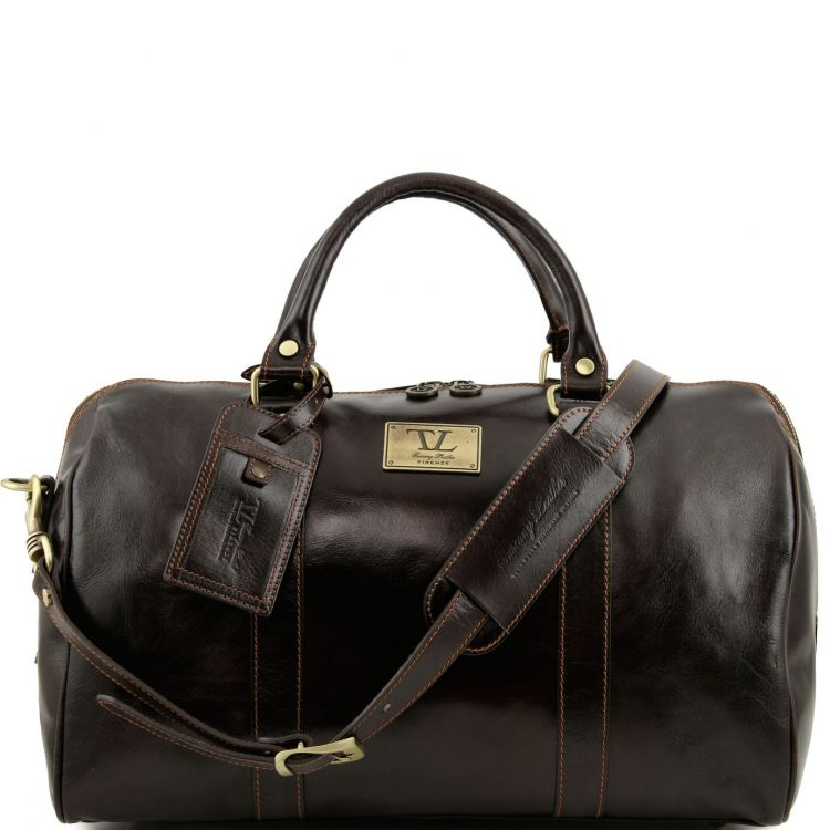 Купити дорожню сумка Tuscany Leather TL141250 Voyager Mini 6312fd8e9caac