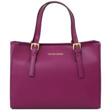 Womans bag Tuscany Leather TL141434 Aura