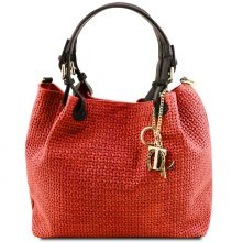 Womans bag Tuscany Leather TL141573