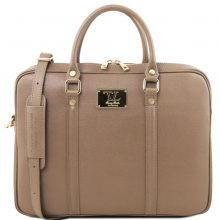 Briefcase Tuscany Leather TL141626 Prato