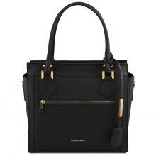 Womans bag Tuscany Leather TL141644 Lara