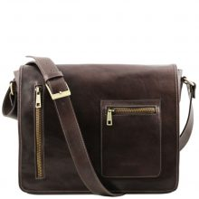 Shoulder bag Tuscany Leather TL141650