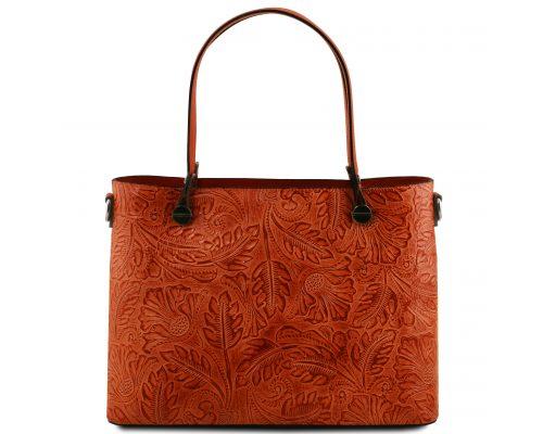 Женская сумка Tuscany Leather TL141655 Atena