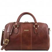 Travel bag Tuscany Leather TL141658 Lisbona