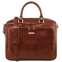 Briefcase Tuscany Leather TL141660 Pisa