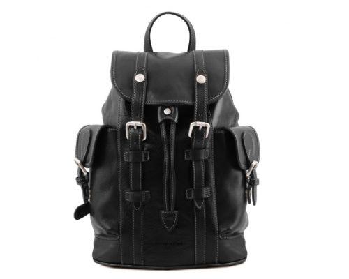 Кожаный рюкзак Tuscany Leather TL141661 Nara