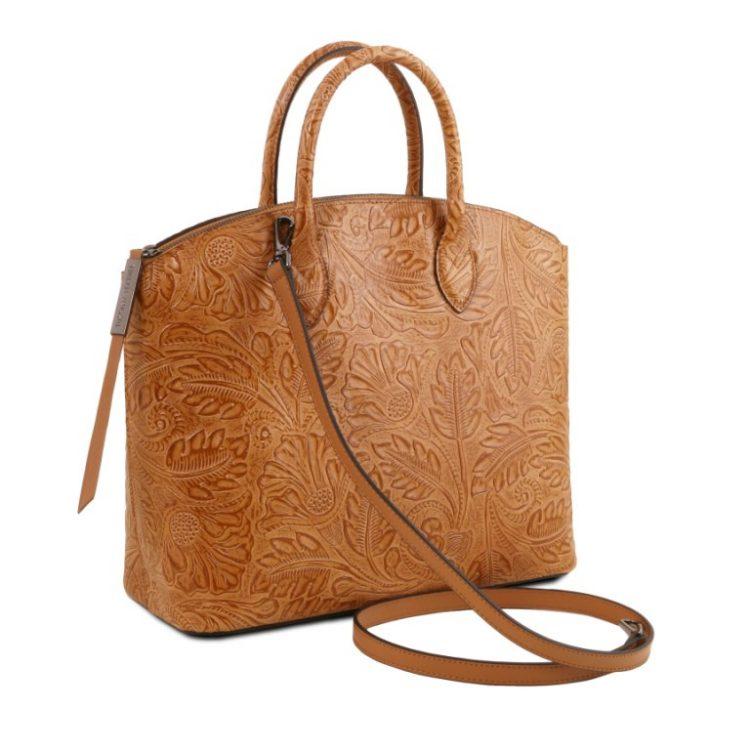 Жіноча сумка Tuscany Leather TL141670 Gaia Жіноча сумка Tuscany Leather  TL141670 Gaia ... b5f7f87d8f3a2
