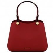 Womans bag Tuscany Leather TL141684 Anna