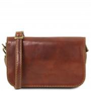 Woman bag Tuscany Leather TL141713 Carmen