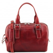 Woman's bag Tuscany Leather TL141714 Eveline