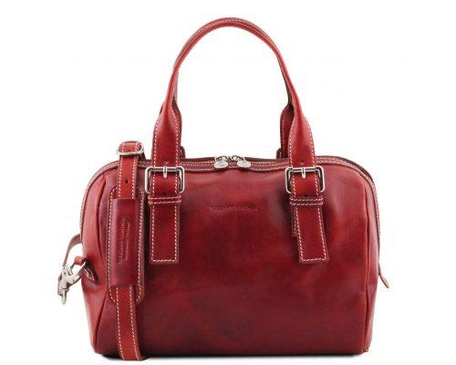 Woman's bag Tuscany Leather TL141714 Eveline