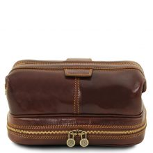 Toilet bag Tuscany Leather TL141717 Final Sale!