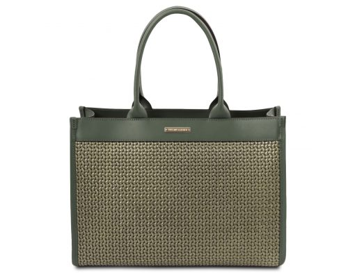 Womans bag Tuscany Leather TL141724