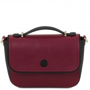 Woman bag Tuscany Leather TL141725 Primula