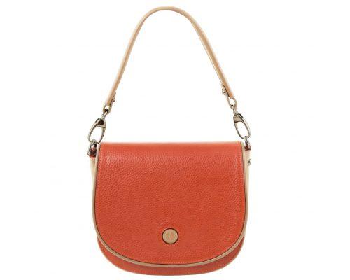 Женская сумка Tuscany Leather TL141726 Rosa