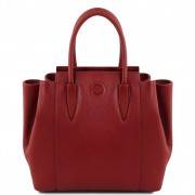 Womens bag Tuscany Leather TL141727 Tulipan