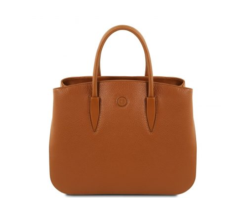 Женская сумка Tuscany Leather TL141728 Camelia