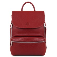 Кожаный рюкзак Tuscany Leather TL141729 Margherita