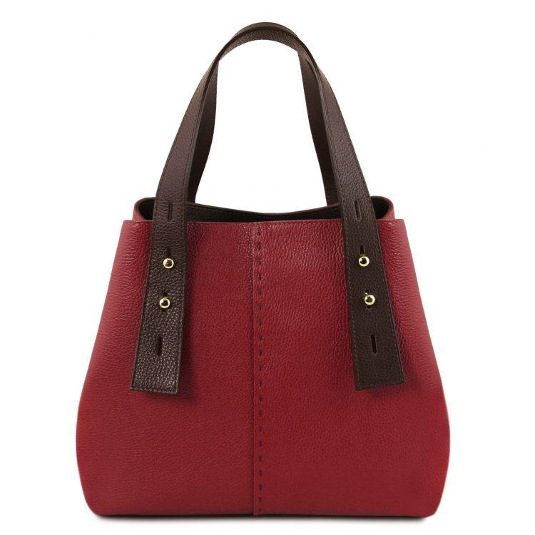 Купити шкіряну жіночу сумку Tuscany Leather TL141730 fd07c518dca61