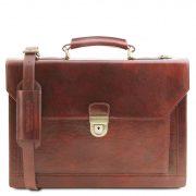 Чоловічий портфель Tuscany Leather TL141732 Cremona