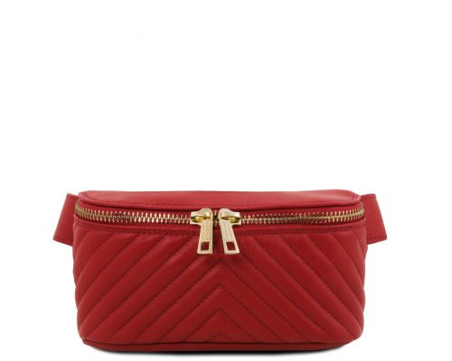 Женская сумка на пояс Tuscany Leather TL141741