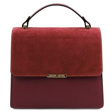 Womans bag Tuscany Leather TL141745