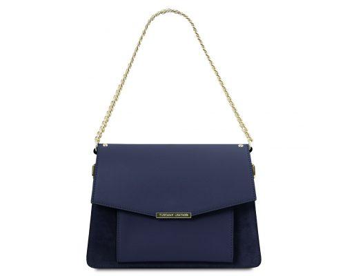Womans bag Tuscany Leather TL141807 Andromeda