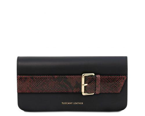 Женский клатч Tuscany Leather  TL141814