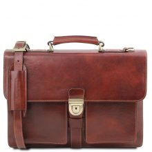 Briefcase Tuscany Leather TL141825 Assisi