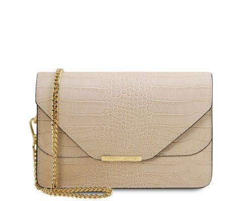 Женская сумка Tuscany Leather TL141837 Hera
