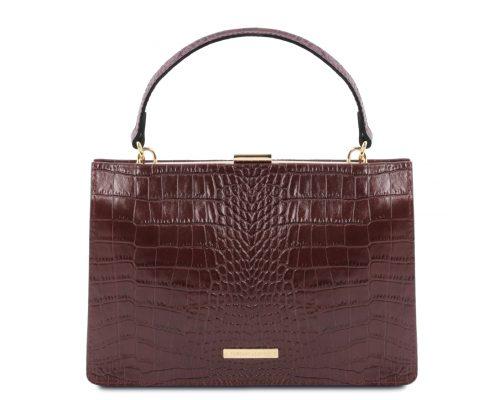 Женская сумка Tuscany Leather TL141839 Iris