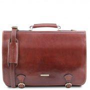 Мужской портфель Tuscany Leather TL141853 Ancona