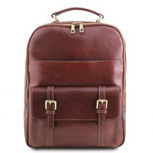 Кожаный рюкзак Tuscany Leather TL141857 Nagoya