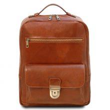 Кожаный рюкзак Tuscany Leather TL141859 Kyoto
