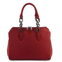 Womans bag Tuscany Leather TL141876 Lilia
