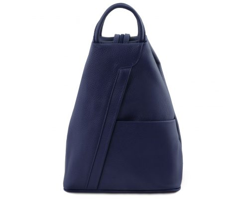 Кожаный рюкзак Tuscany Leather TL141881 Shanghai