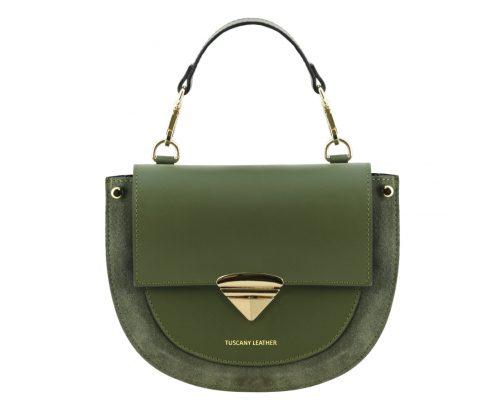 Женская сумка Tuscany Leather TL141882 Talia