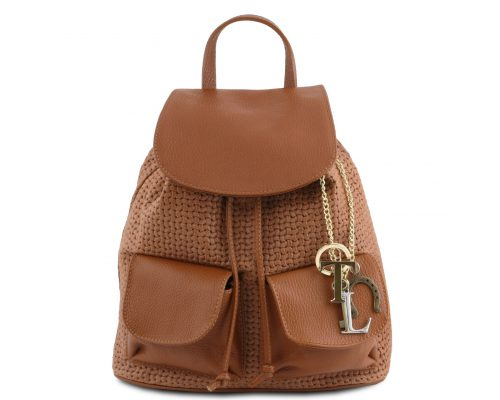 Кожаный рюкзак Tuscany Leather TL141886